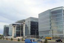 Almaty Financial Center