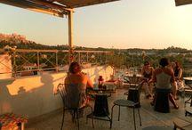 Greece Hostels