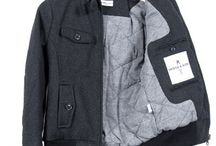 charcoal jackets