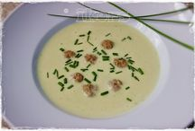 Suppen / Thermomix