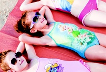High Summer 2012 / Girls - Swim Wear -