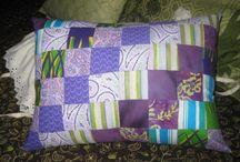 Bobbys new cushion