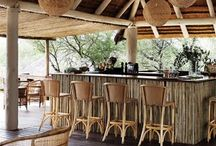 Farm / Safari, farmhouse, wildlife decor ideas