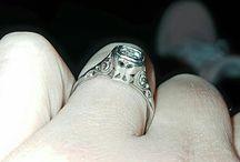 rings 1920s belais