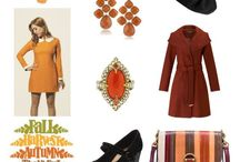 Fall Into Vintage Fashion - Fall Fashion Outfits / Looking for vintage & vintage style clothes for Fall? You're in the right place.  Fall Fashion Outfits
