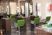Inside of Our School / Take a look inside our Paul Mitchell Schools in Woodbridge, VA.