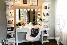 Annabelle's bedroom ideas