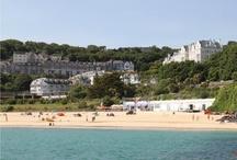 Cornish Wedding Venues
