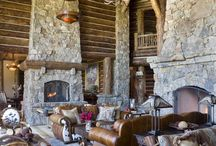 Western, Rustic & Cabin Styl... / Its A Way Of Life...