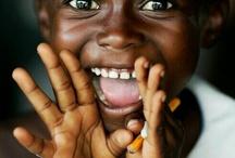 Happiness / by Araba-Arie Kuofie