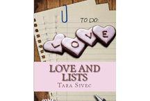 Books by Tara Sivec