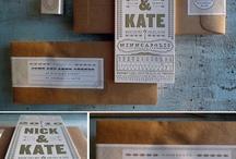 Branding & Graphic Design / by Merritt Design Photo