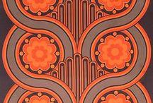 vintage motif