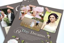 Wedding Marketing / Marketing templates, tips and tools for wedding planners, photographers and suppliers.