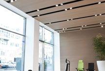 ofis tavan fikirleri