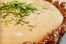 torta de limão da bela gil