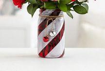 Christmas Decorations (DIY)