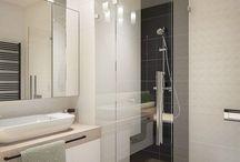 Łazienka-rozwiązanie