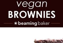vegan baking