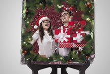 Navidad / La mejor época del año es aun mejor, con los increíbles regalos de Personálika