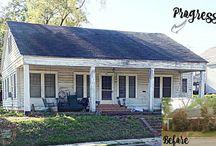 Simply Southern Cottage, Minden, LA