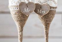 kellékek esküvő