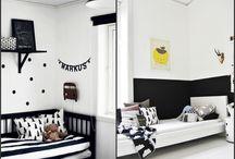 interior kids / by SABRINA CIOFFARI