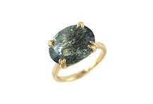 Tiffany Peay Rings