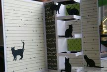 kartki ze zwierzetami