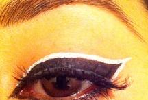 Makeup, beauty, us... Wonderful Women! / by Victor Roni