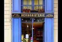 Belle boutique