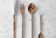 Cutlery / Beautiful Tableware