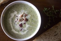 Clean eating ~ soup