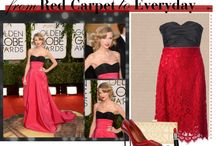 Celebrity Fashion / Celebrity Fashion  |  Celebrity Style  |  Celebrity Fashion Inspiration