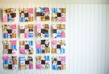 Quilt blocks-Nine Patch