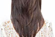 Hair styles / New doo