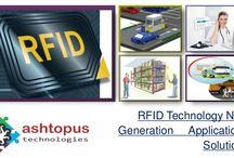 RFID Technology Solutions / One of the leading RFID solutions providers in the various industries such as commerce, corporate, transport, healthcare etc through active and passive RFID sensor tags .