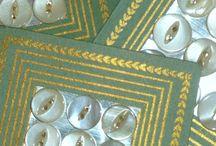 Nuances de Blanc / Ivoire, crème, lin, coquille d'oeuf, beige, écru, cèruse, blanc d'Espagne, perle, champagne, la vanille, bisque, coquillage / by Tonya Winton
