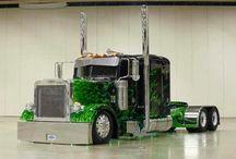 trucks / by Derek Lewis
