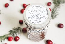Home for the Holidays / Simple, festive ideas to get your home ready for the holidays!