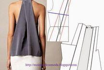 Patterns / Sewing Patterns.