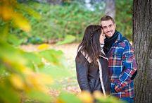 ENGAGEMENT & COUPLE PHOTOS