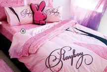Playboy postele