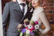 Wedding / Potential Wedding Ideas / by Emily Smith