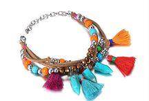 Boho Jewelery - Bracelets / Trendy Boho Bracelets