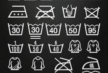 CARE LABELS by tipografia tozzi / produzione etichette di lavaggio personalizzate