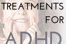 ADHD Information