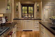 kitchen / by Karen Green