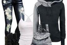 stunning winter fashion