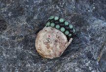 Macrame Bracelets - Πλεκτά βραχιόλια